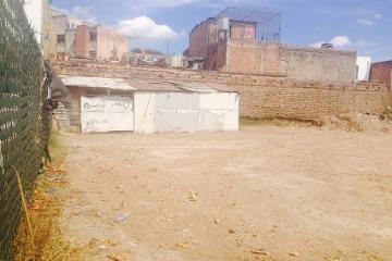 Foto de terreno habitacional en venta en San Andrés, Guadalajara, Jalisco, 837493,  no 01