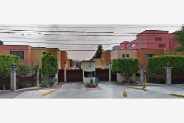 Foto de casa en venta en  85, ex hacienda coapa, tlalpan, distrito federal, 2694189 No. 01