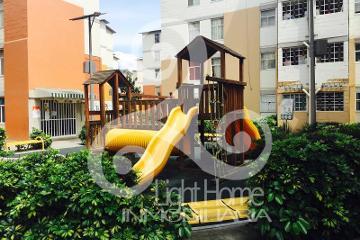 Foto de departamento en venta en  850, ferrería, azcapotzalco, distrito federal, 2691946 No. 01