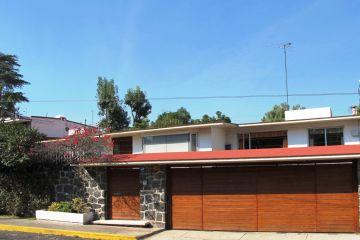 Foto de casa en venta en Jardines del Pedregal, Álvaro Obregón, Distrito Federal, 2760799,  no 01
