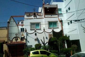 Foto de casa en venta en Roma Sur, Cuauhtémoc, Distrito Federal, 1456751,  no 01