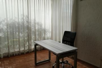 Foto de oficina en renta en Residencial Patria, Zapopan, Jalisco, 4682528,  no 01