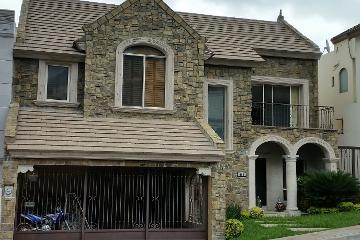Foto de casa en venta en Colonial San Agustin, San Pedro Garza García, Nuevo León, 1396849,  no 01