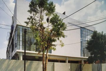 Foto de departamento en renta en Escandón I Sección, Miguel Hidalgo, Distrito Federal, 2509960,  no 01