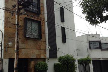 Foto de departamento en venta en San Antonio, Azcapotzalco, Distrito Federal, 2170216,  no 01
