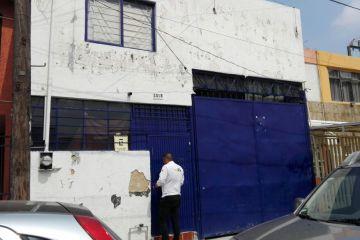 Foto de bodega en renta en Zona Industrial, Guadalajara, Jalisco, 2203731,  no 01
