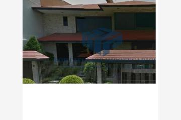 Foto de casa en venta en  86, jardines en la montaña, tlalpan, distrito federal, 2751349 No. 01