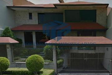 Foto de casa en venta en  86, jardines en la montaña, tlalpan, distrito federal, 2825268 No. 01