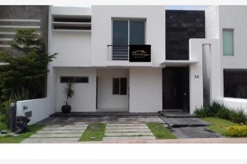 Foto de casa en venta en  861, jardines universidad, zapopan, jalisco, 2573825 No. 01