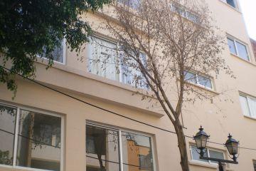 Foto de departamento en renta en Juárez, Cuauhtémoc, Distrito Federal, 2855186,  no 01