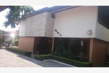 Foto de casa en venta en  868, bosques de las lomas, cuajimalpa de morelos, distrito federal, 2549218 No. 01