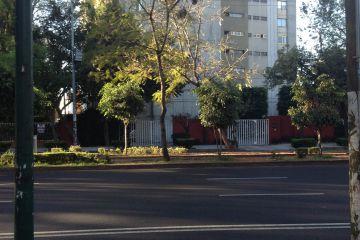 Foto de departamento en venta en Rosedal, Coyoacán, Distrito Federal, 1384873,  no 01