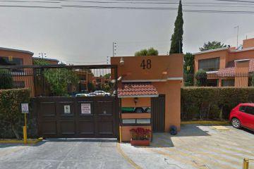 Foto de casa en condominio en venta en Axotla, Álvaro Obregón, Distrito Federal, 3021634,  no 01