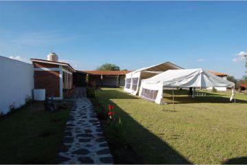 Foto de rancho en venta en Centro, San Juan del Río, Querétaro, 1482041,  no 01