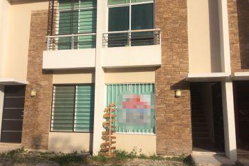 Foto de casa en renta en Santa Fe, Benito Juárez, Quintana Roo, 4703694,  no 01