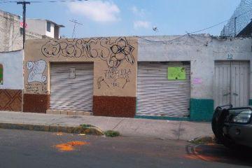 Foto de terreno habitacional en venta en Agrícola Oriental, Iztacalco, Distrito Federal, 2585830,  no 01