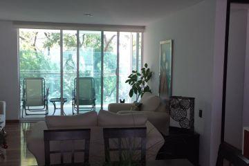 Foto de departamento en renta en Escandón I Sección, Miguel Hidalgo, Distrito Federal, 2880627,  no 01