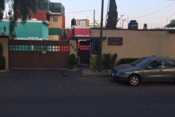 Foto de casa en venta en Arboledas del Sur, Tlalpan, Distrito Federal, 3036763,  no 01