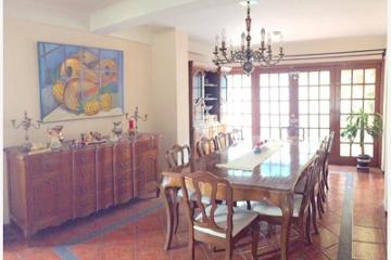 Foto de casa en venta en  893, olivar de los padres, álvaro obregón, distrito federal, 1572628 No. 01