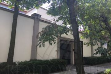 Foto principal de casa en renta en lomas de chapultepec i sección 2783752.