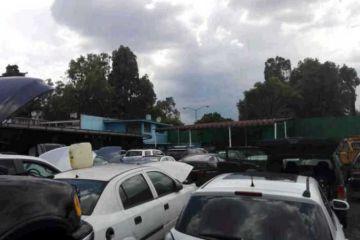 Foto de terreno comercial en venta en Pueblo de San Pablo Tepetlapa, Coyoacán, Distrito Federal, 3032836,  no 01