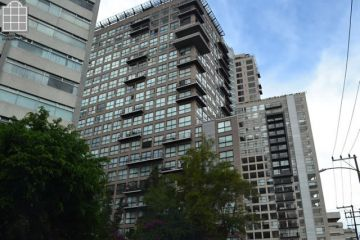 Foto de departamento en renta en Tizapan, Álvaro Obregón, Distrito Federal, 1447635,  no 01
