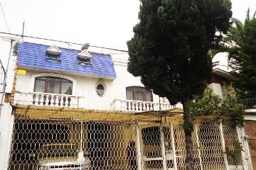 Foto de casa en venta en 2a Ampliación Presidentes, Álvaro Obregón, Distrito Federal, 2577188,  no 01