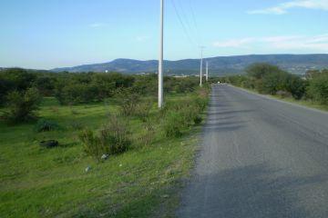 Foto de terreno industrial en venta en La Luz, Querétaro, Querétaro, 2448646,  no 01