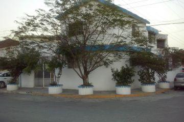 Foto de casa en venta en Villas de Anáhuac, San Nicolás de los Garza, Nuevo León, 1445097,  no 01