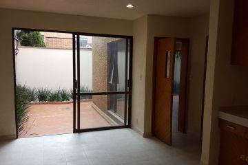 Foto de casa en venta en San Jerónimo Lídice, La Magdalena Contreras, Distrito Federal, 1563511,  no 01