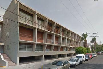 Foto de departamento en venta en Narvarte Poniente, Benito Juárez, Distrito Federal, 1545577,  no 01