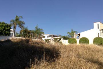 Foto de terreno habitacional en venta en Villas del Mesón, Querétaro, Querétaro, 2843552,  no 01