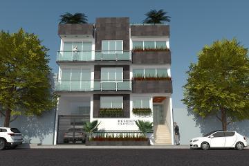 Foto de departamento en venta en Portales Norte, Benito Juárez, Distrito Federal, 2933976,  no 01