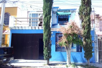 Foto de casa en venta en Bulevares 1a. Sección, Aguascalientes, Aguascalientes, 4717028,  no 01