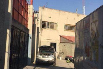 Foto de bodega en renta en El Rodeo, Iztacalco, Distrito Federal, 2904868,  no 01