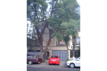 Foto de departamento en renta en Polanco IV Sección, Miguel Hidalgo, Distrito Federal, 742955,  no 01