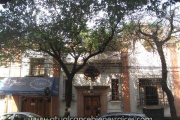 Foto de casa en venta en San Pedro de los Pinos, Benito Juárez, Distrito Federal, 2961679,  no 01