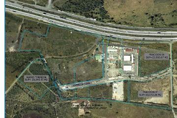 Foto de terreno industrial en venta en San Isidro Miranda, El Marqués, Querétaro, 2832240,  no 01