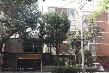 Foto de departamento en venta en Del Valle Centro, Benito Juárez, Distrito Federal, 2810184,  no 01