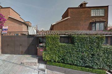 Foto de casa en venta en Barrio San Francisco, La Magdalena Contreras, Distrito Federal, 2468926,  no 01