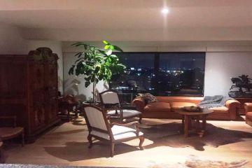 Foto de departamento en renta en Tizapan, Álvaro Obregón, Distrito Federal, 3037186,  no 01