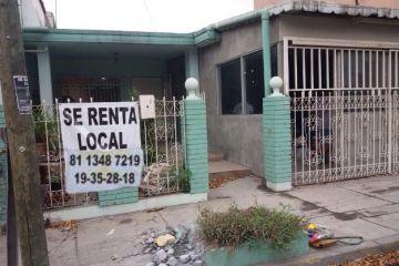 Foto de casa en renta en Bernardo Reyes, Monterrey, Nuevo León, 2891625,  no 01