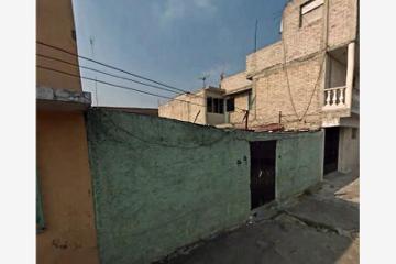 Foto de casa en venta en  9, agrícola pantitlan, iztacalco, distrito federal, 2075558 No. 01