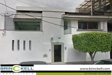 Foto de casa en venta en  9, argentina antigua, miguel hidalgo, distrito federal, 2711159 No. 01