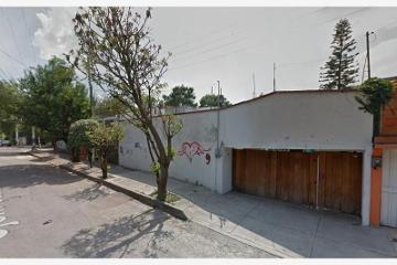 Foto de casa en venta en  9, cantera puente de piedra, tlalpan, distrito federal, 2039492 No. 01