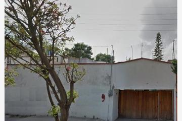 Foto de casa en venta en  9, cantera puente de piedra, tlalpan, distrito federal, 2150202 No. 01