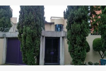Foto de casa en venta en  9, paseo de las lomas, álvaro obregón, distrito federal, 2227068 No. 01