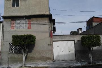 Foto de casa en venta en  9, santa isabel tola, gustavo a. madero, distrito federal, 2405894 No. 01