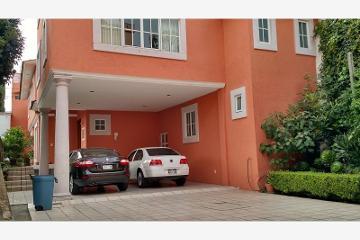 Foto de casa en venta en  90, romero de terreros, coyoacán, distrito federal, 2666620 No. 01