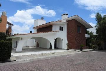 Foto de casa en renta en  90, santa cruz buenavista, puebla, puebla, 2083590 No. 01